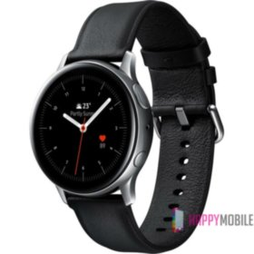 Смарт-часы Samsung Galaxy Watch Active 2 40mm Stainless Steel Silver (SM-R830NSSASEK)