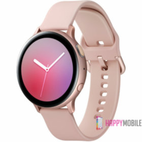Смарт-часы Samsung Galaxy Watch Active 2 44mm Gold Aluminium (SM-R820NZDASEK)
