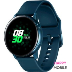 Смарт-часы Samsung Galaxy Watch Active Green (SM-R500NZGA) EU