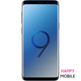 Смартфон Samsung Galaxy S9 4/64Gb Duos Polaris Blue (SM-G960) EU