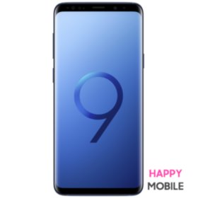 Смартфон Samsung Galaxy S9+ SM-G965 DS 64GB Blue (SM-G965FZBD) EU