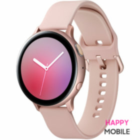 Смарт-часы Samsung Galaxy Watch Active 2 44mm Gold Aluminium (SM-R820NZDASEK) EU