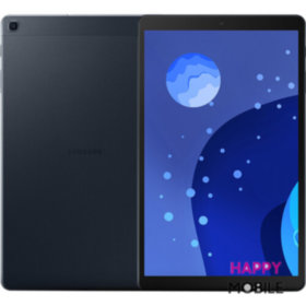 Планшет Samsung Galaxy Tab А 10.5 WiFi 3/32GB Black (SM-T590) EU