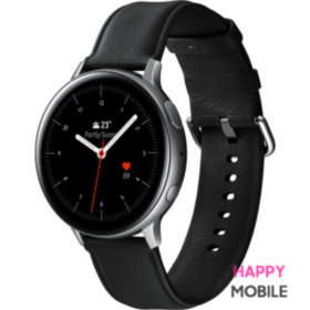 Смарт-часы Samsung Galaxy Watch Active 2 44mm Silver Stainless steel (SM-R820NSSASEK) EU