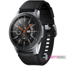 Смарт-часы Samsung Galaxy Watch 46mm Silver (SM-R800NZSA) UA